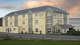 Foto di The Strand Hotel a Ballyliffin