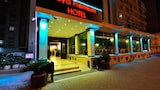 Choose This 3 Star Hotel In Adana
