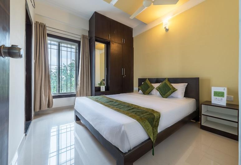 Treebo Trip Hotel Worldtree, Bengaluru