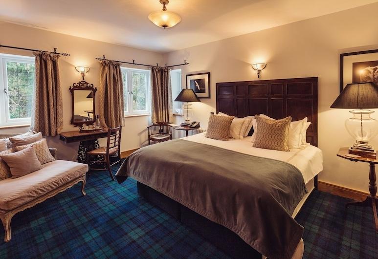 Lyth Valley Country Inn, Kendal, Izba typu Deluxe, Hosťovská izba