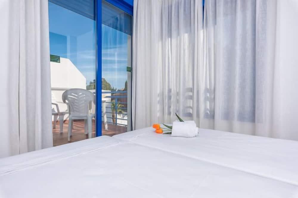 Attico, 1 camera da letto (2 Adults) - Camera