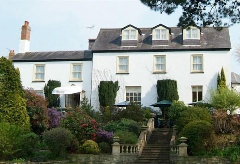Mount Pleasant Hotel, Sidmouth