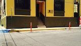 Sélectionnez cet hôtel quartier  à Mazatlán, Mexique (réservation en ligne)