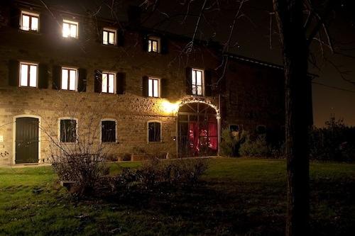 布魯格諾羅農莊飯店/