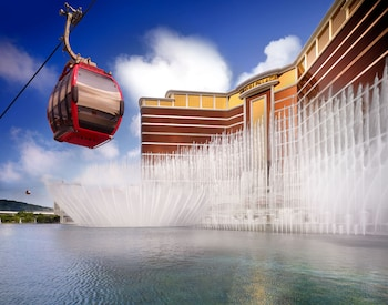 Enter your dates for special Cotai last minute prices