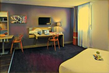 波爾多城市公寓波爾多查通酒店的圖片
