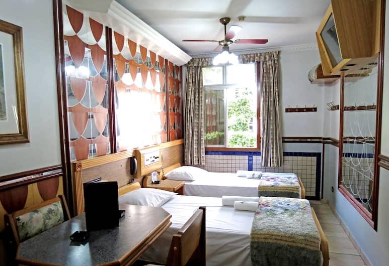 Hotel PC, San Paulas, Vienvietis kambarys, Svečių kambarys