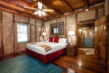 Fotografia hotela (Gruene Cottages) v meste New Braunfels