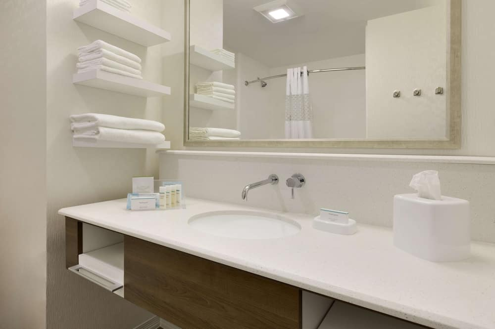 Room, 2 Katil Ratu (Queen), Accessible, Non Smoking - Bilik mandi