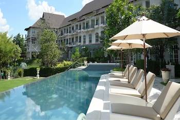 白莊考艾 U 酒店的圖片