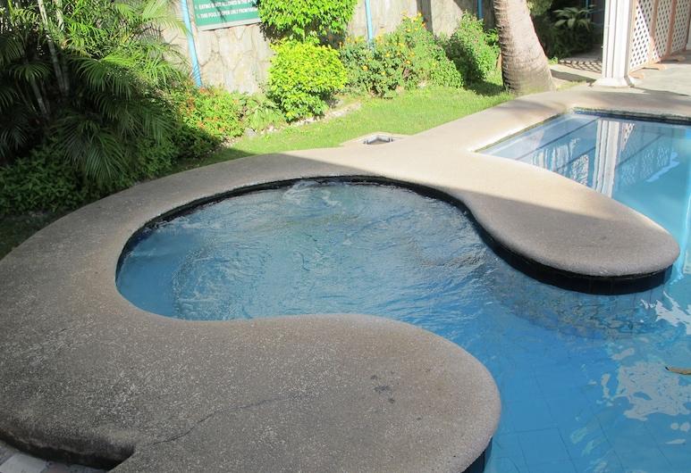 Metro Park Hotel Cebu City, Cebu, Outdoor Pool