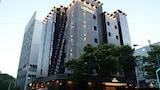 hôtel Gimhae, Corée du Sud