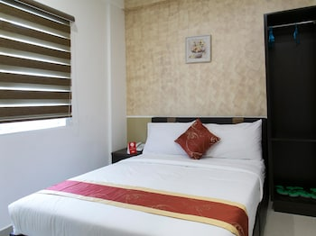 Picture of OYO Rooms Ampang Star LRT in Ampang