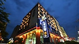 Reserve this hotel in Boryeong, South Korea