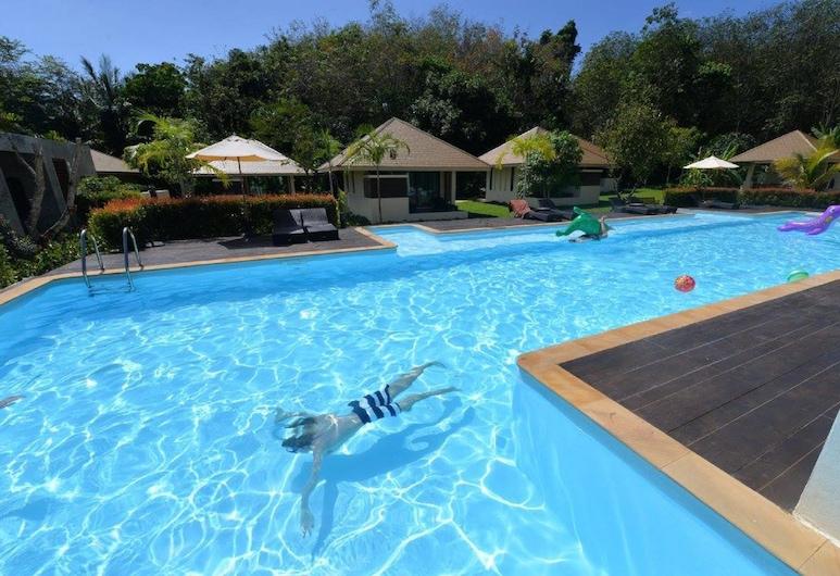 Mook Lamai Resort and Spa, Ko Mook, Piscina all'aperto