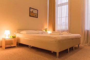 Φωτογραφία του Aroom Hotel on Kitay-Gorod, Μόσχα