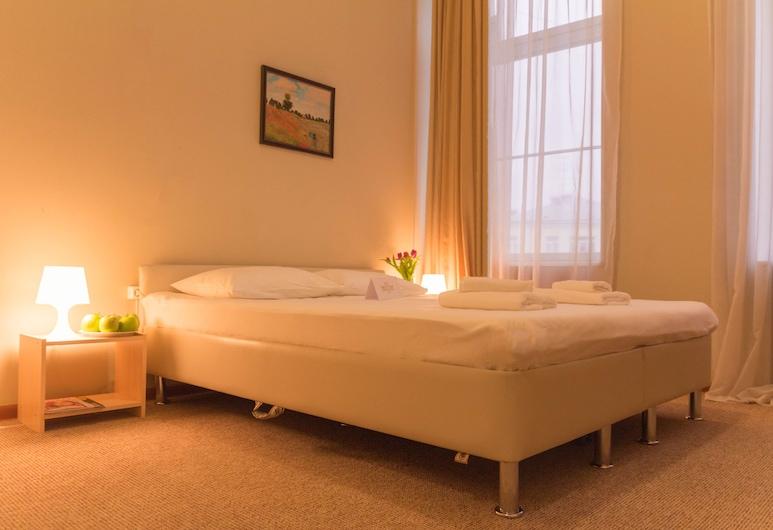 Aroom Hotel on Kitay-Gorod, Moscow, Superior Studio, Non Smoking, Kitchenette, Guest Room