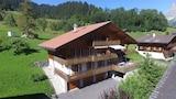 Hotel , Grindelwald