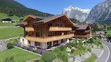 Choose This Five Star Hotel In Grindelwald