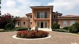Foto di Villa Devin a Ferrara