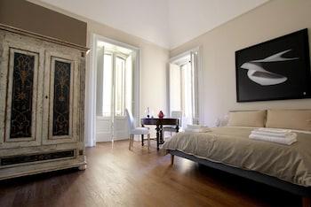 Fotografia hotela (B&B Palazzo del Centro) v meste Lecce