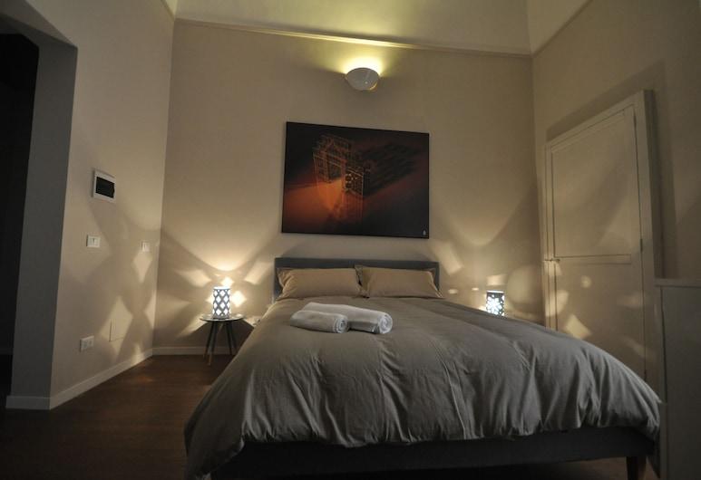 B&B Palazzo del Centro, Lecce, Luxusný apartmán, 1 spálňa, Hosťovská izba