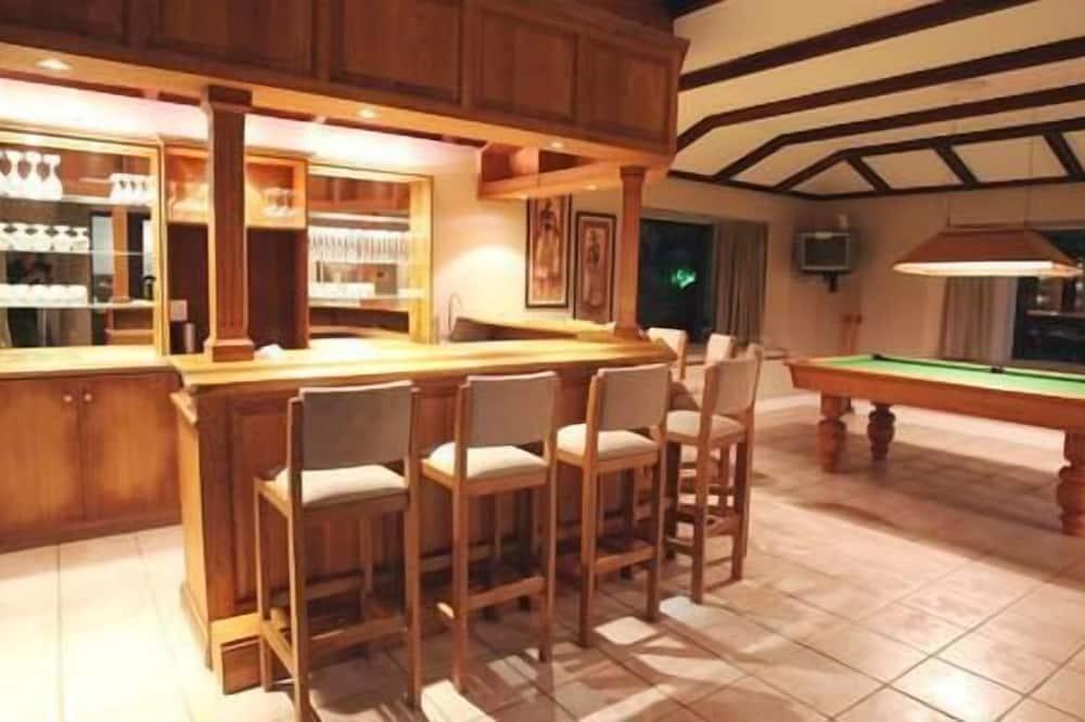Luxury-Villa, 1 Schlafzimmer - Wohnzimmer