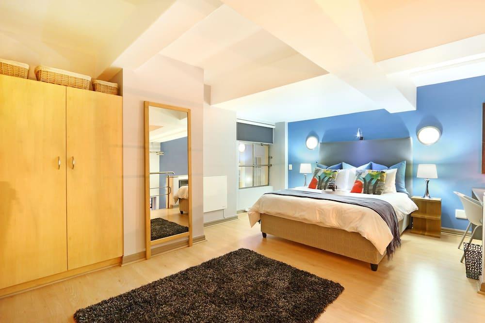 Căn hộ Cao cấp, 1 phòng ngủ (Mutual Heights 910 ) - Phòng