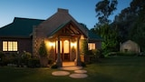 Choose This 3 Star Hotel In Clarens