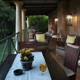 Luxury Suite, Accessible, Non Smoking - Balcony
