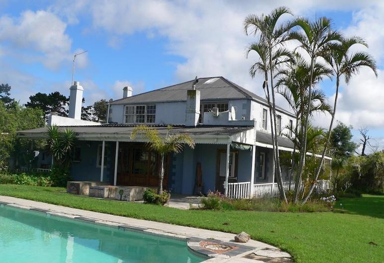 Weldon House, Plettenberg Bay, Bazén
