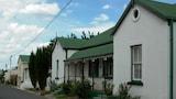 Hotel Colesberg - Vacanze a Colesberg, Albergo Colesberg