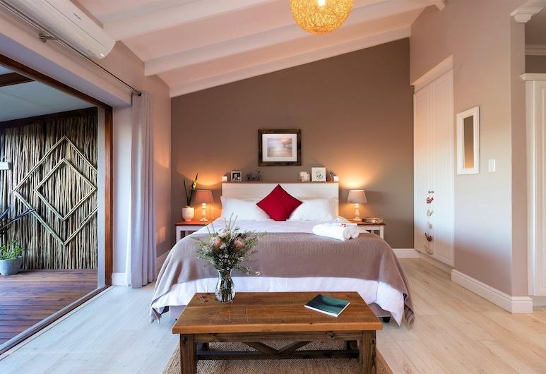 Woodlands Self Catering, Knysna, Knysna, Classic Suite, 1 Bedroom, Interior