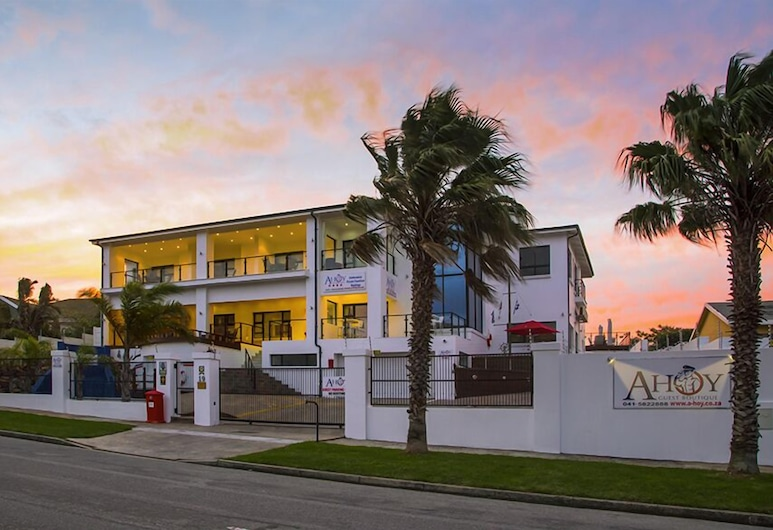Ahoy Boutique Hotel, Port Elizabeth