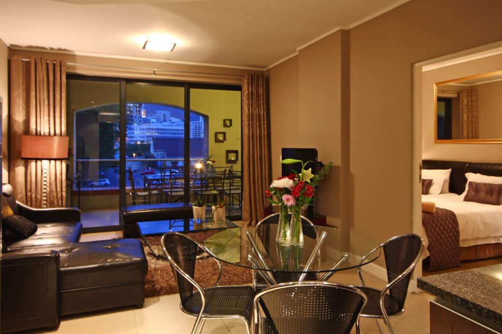 Rockefellers  - Living Area