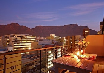 Picture of Cape Town Life in Cape Town
