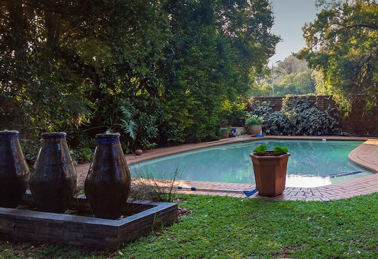 Waters on Willows, Pretoria, Outdoor Pool