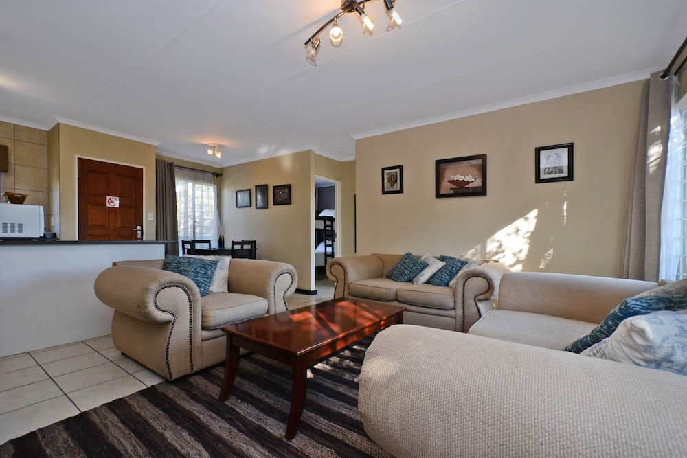 Book Jozi Apartments Radiokop in Johannesburg (and vicinity ...