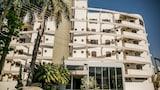 hôtel Mineiros, Brésil