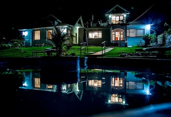 Picture of Senate Boutique Guesthouse in Knysna