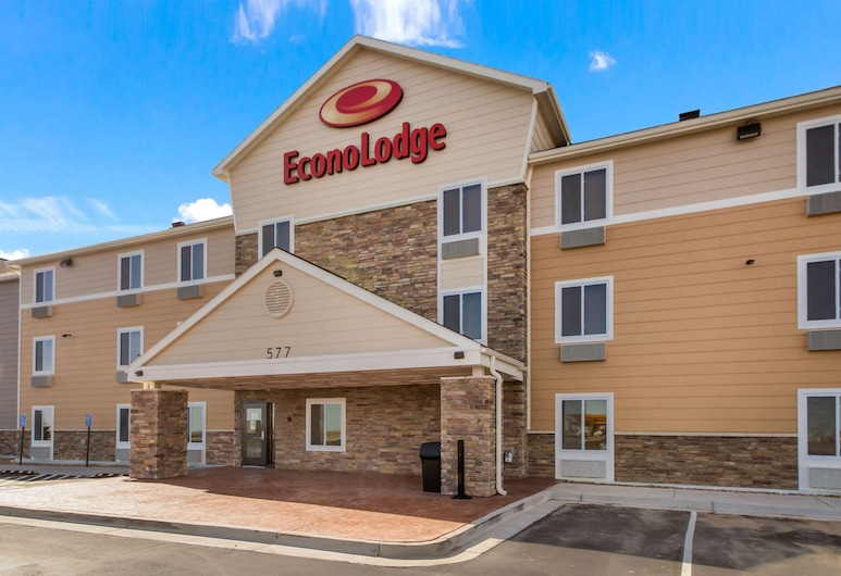 Econo Lodge, Burlington
