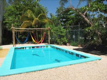 Fotografia hotela (Hostel Punta Sam) v meste Playa Mujeres