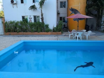 Picture of Hostel Punta Sam in Playa Mujeres
