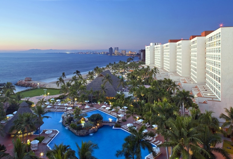 The Club at Sheraton Buganvilias Adults Only, Puerto Vallarta