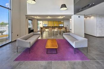 在雷诺萨的雷诺萨机场城市快捷酒店照片