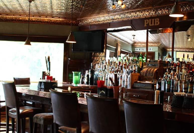 The Interlaken Inn, Lake Placid, Viesnīcas bārs