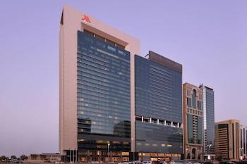 صورة شقق ماريوت التنفيذية، وسط المدينة، أبو ظبي في أبوظبي