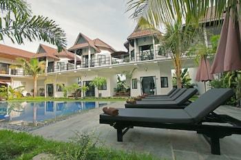 Picture of Sekla Villa Angkor in Siem Reap