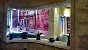 Image de Canary Hotel à Amman