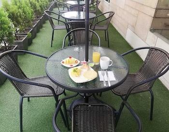 麥德林桂冠麥德林精品飯店的相片